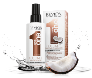 UniqOne Revlon Hair Treatment