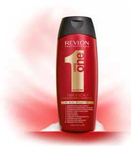 Conditioning Shampoing Revlon